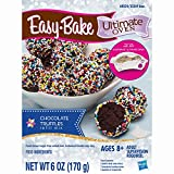 Best Hasbro Play Kitchens - Easy-Bake Ultimate Oven Truffles Refill Pack, 6 oz Review