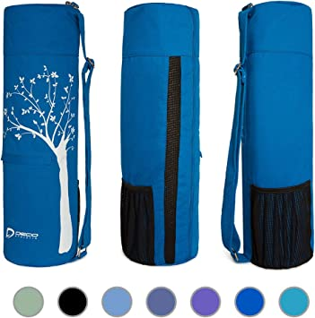 Amazon.com: Deco Athletic - Bolsa para esterilla de yoga ...