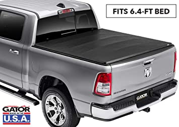 Dodge Ram Truck Bed For Sale >> Gator Etx Soft Tri Fold Truck Bed Tonneau Cover 59204 Fits Dodge Ram 2002 08 6 1 2 Ft Bed