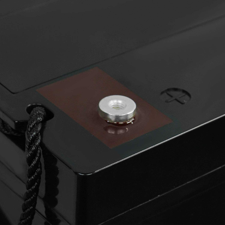 Mighty Max Battery 12V 100Ah SLA Battery for WhisperWatt Generator DCA150SSCU4i Brand Product