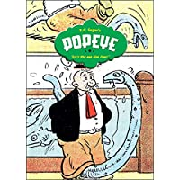 Popeye Volume 3