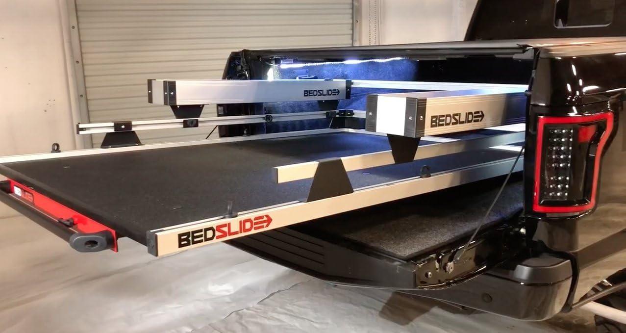 Bedslide BSASK Bed Slide