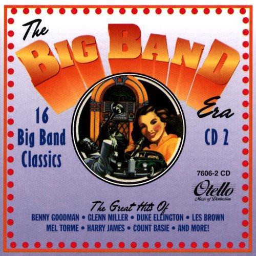The Big Band Era (Vol 2)