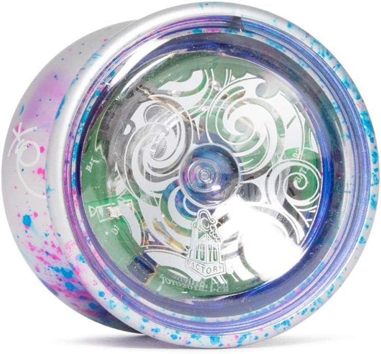 6. Kui YoYo - Best Light Up Yo-Yo