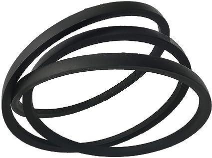 "Deck Belt For John Deere GX20072 GY20570 42/"" L100 Series"