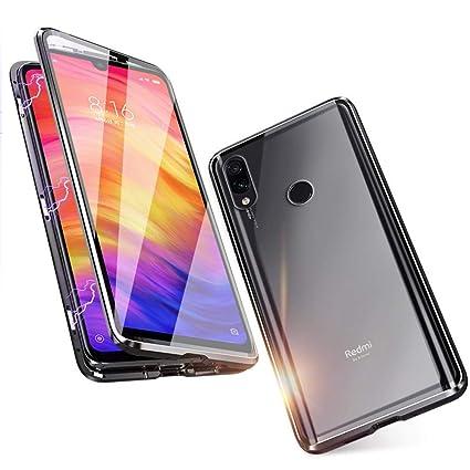 Amazon.com: Funda para Xiaomi Redmi Note 7 Pro/Redmi Note ...