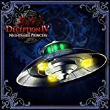 Deception IV: The Nightmare Princess - Elaborate Trap: UFO (Cross-Buy) - PS Vita [Digital Code]