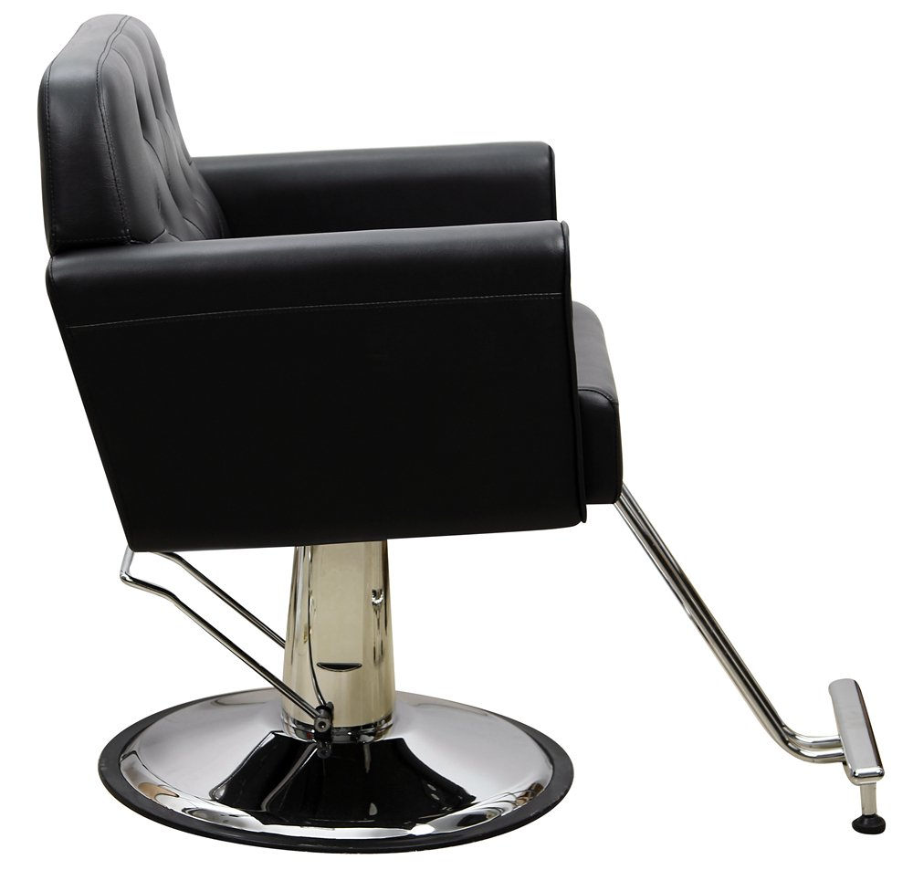 ShengYu Hydraulic Barber Chair Styling Salon Work Station Chair by Shengyu (Image #3)