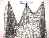 Decorative Fish Net, Grey Tan 5 x 10