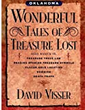 img - for Oklahoma Wonderful Tales of Treasure Lost book / textbook / text book