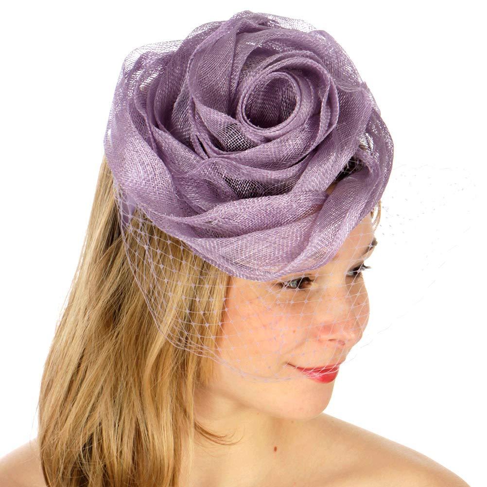 Fascinators for Women Derby Hats for Women Tea Party Hats Church Hats Kentucky Derby Hats