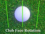 Club Face Rotation. Introduction