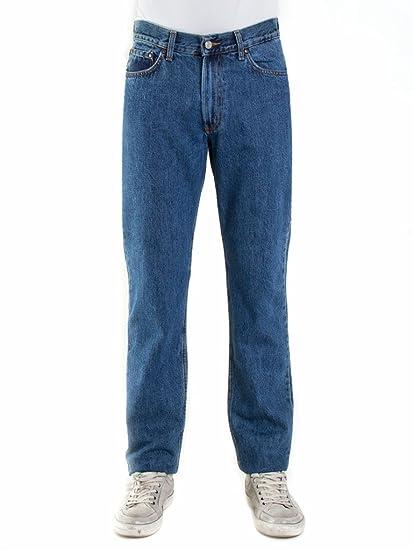 Carrera Jeans Uomo Art.700 Regular Denim 5 Tasche 3 Colori  Amazon.it   Abbigliamento 9361f1e936b
