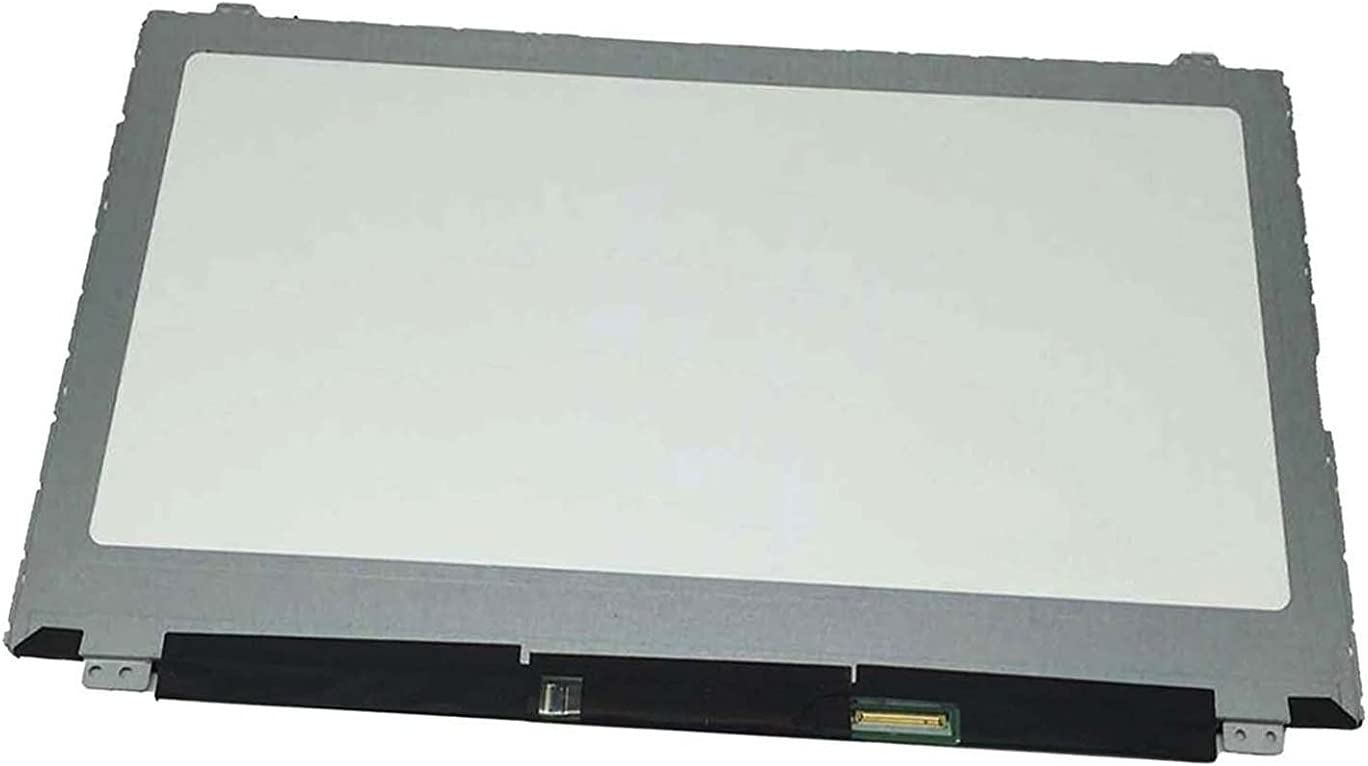 """15.6"""" 1366X768 Assembly Touch Screen Replacement with Touch Digitizer Panel Glass & LED LCD Display for Dell Inspiron 15-3542"""