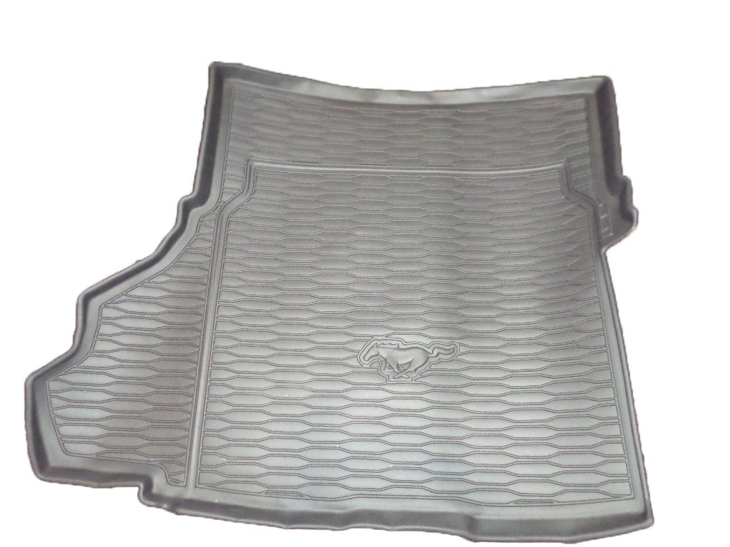 Branded Sound System Genuine Ford Mustang 2015/> Genuine Luggage Mat Boot Mat
