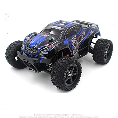 LPC Remote control high-speed car 1:16 electric 2 4G four