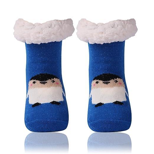 76e764491 Amazon.com  Fleece Socks