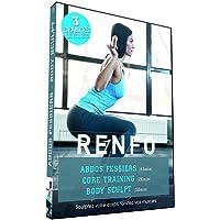 Renfo : Abdos fessiers + Core Training + Body Sculpt