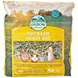 OXBOW Orchard Grass, 40 Ounce Bag