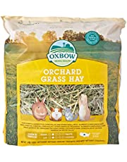 OXBOW Orchard Grass Bag