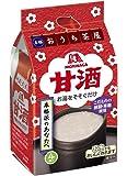 森永製菓 甘酒 4袋入×5個