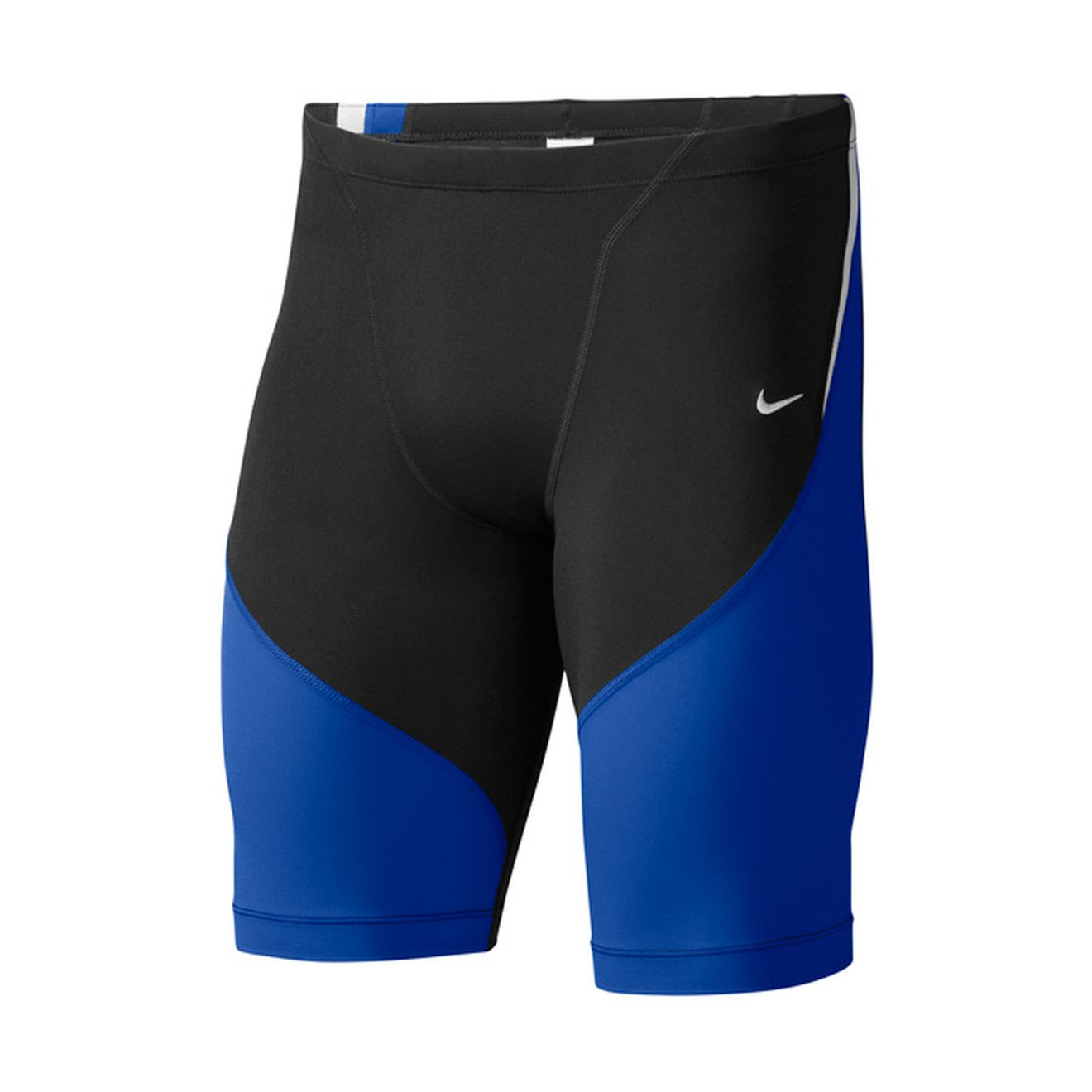 Nike Men's Poly Color Surge Jammer (32, Royal) by Nike