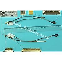 Computer Cables DC02002D200 - Cable Flexible para Lenovo Yoga 710, 710, 14, 710-15, 710-14IKB 710-14ISK y 710-14ISK (30 Pines), Otro