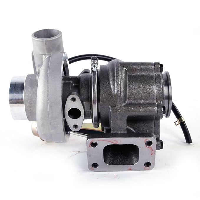 hx30 W 3592015 3800709 Diesel Cargador de Turbo para Dodge Ram 4BT 110hp: Amazon.es: Coche y moto