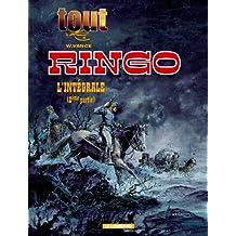Tout Vance - L'intégrale Ringo 2