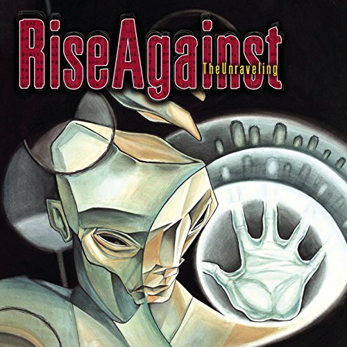 The Unraveling (Re-Issue) - Rise Against