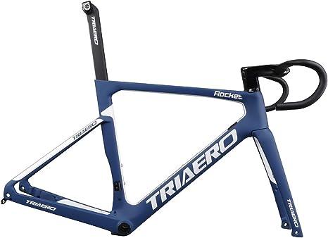 ICAN - Freno de Disco para Bicicleta de Carretera (Carbono, A9 ...