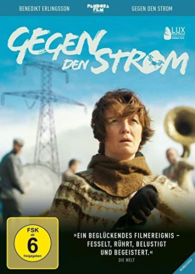 Cover: Gegen den Strom 1 DVD (circa 96 min)