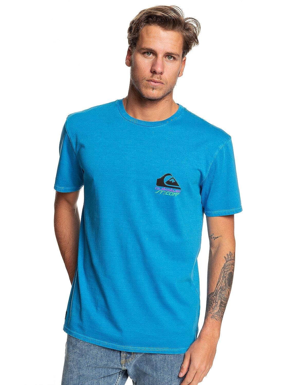 Quiksilver Mens Surf Fast Short Sleeve