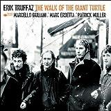 The Walk Of The Giant Turtle by Erik Truffaz (2003-04-07)