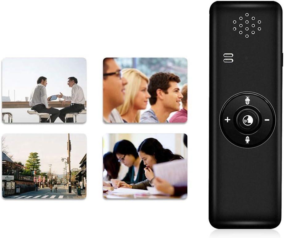 Foto/übersetzung T11 Mini-/Übersetzer Intelligenter Sprach/übersetzer Instant Voice Translator Tragbarer /Übersetzer