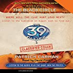 The Black Circle: 39 Clues #5 | Patrick Carman