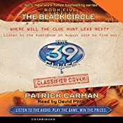 The 39 Clues, Book 5: The Black Circle | Patrick Carman