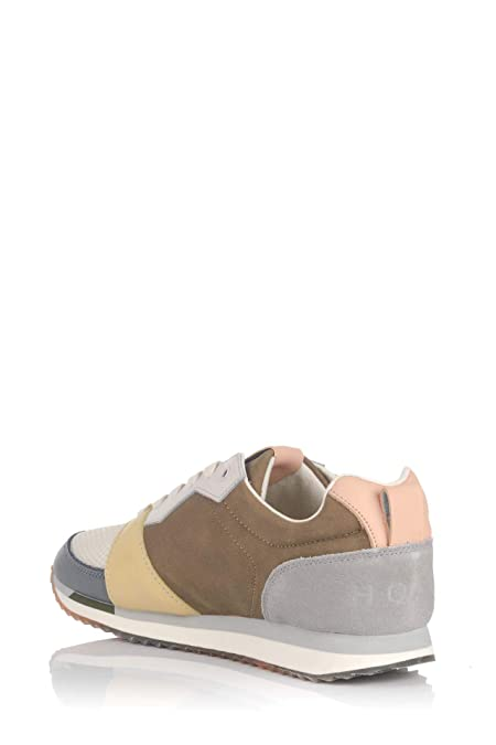 Hoff Val Gardena - Zapatilla Deportiva: Amazon.es: Zapatos y complementos