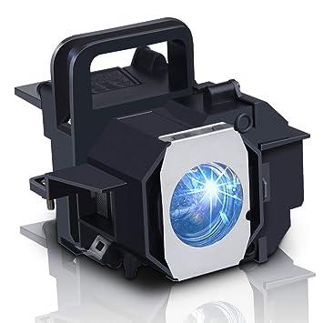 Lámparas Proyector para lp-lp49/v-13h010l49 Compatible ...