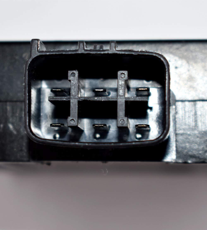 labwork-parts Voltage Regulator Rectifier Fit for MSUHiSun Massimo TSC Bennche UTV 700 500 400