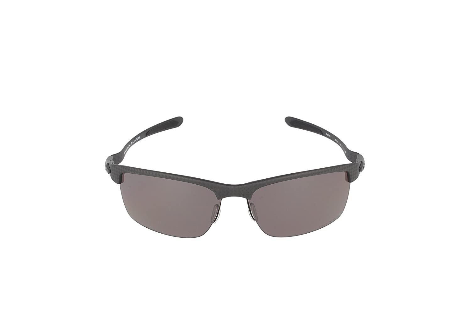 a068bebe4e Amazon.com  Oakley Men s Carbon Blade Sunglasses