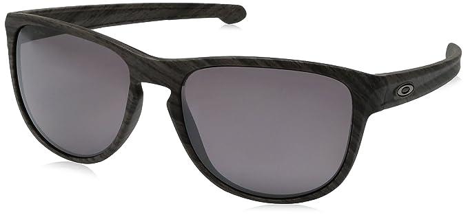 69fb0dd919a Oakley Men s Sliver R Non-Polarized Iridium Sunglasses
