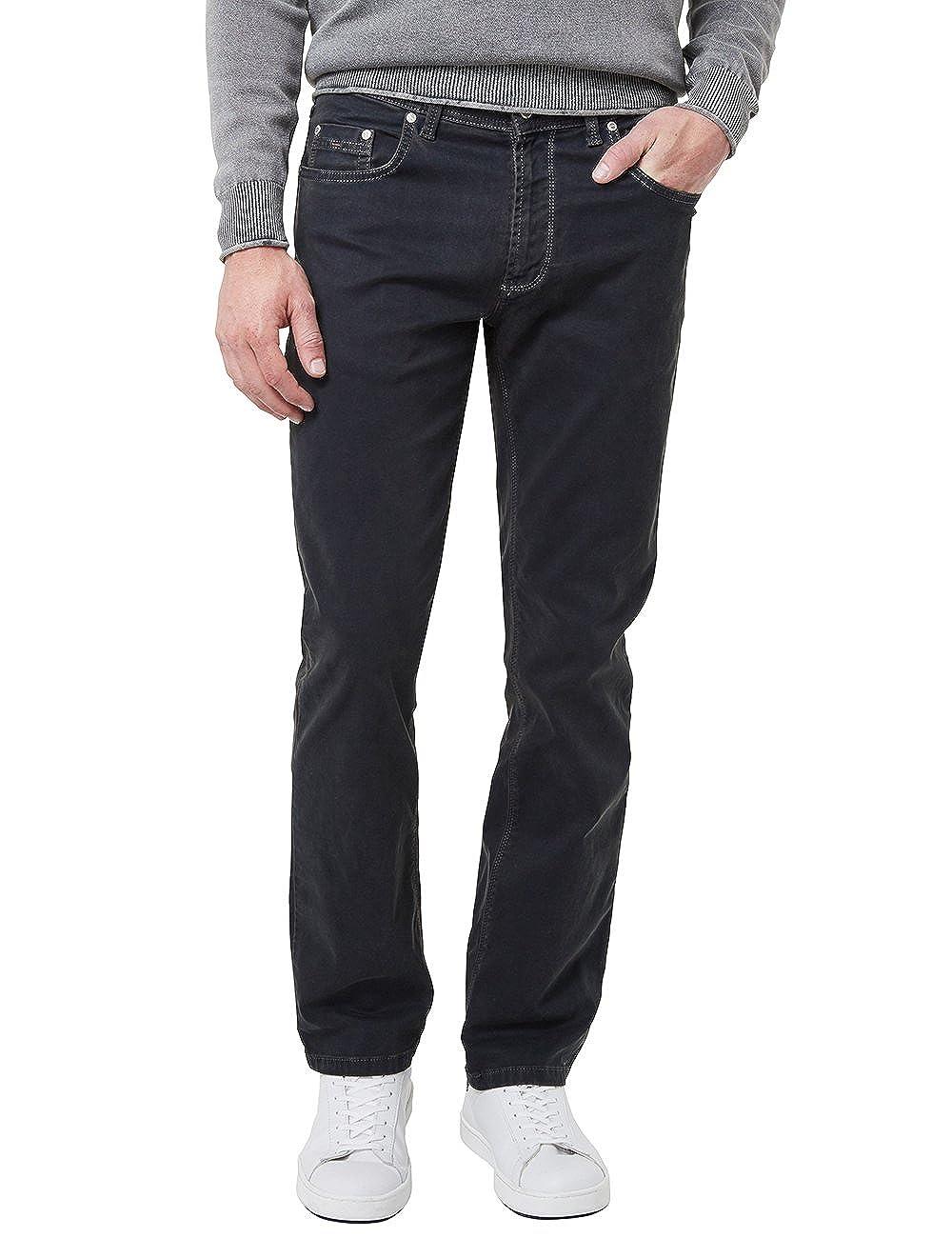 TALLA 36W / 34L. Pioneer Rando Megaflex Pantalones para Hombre