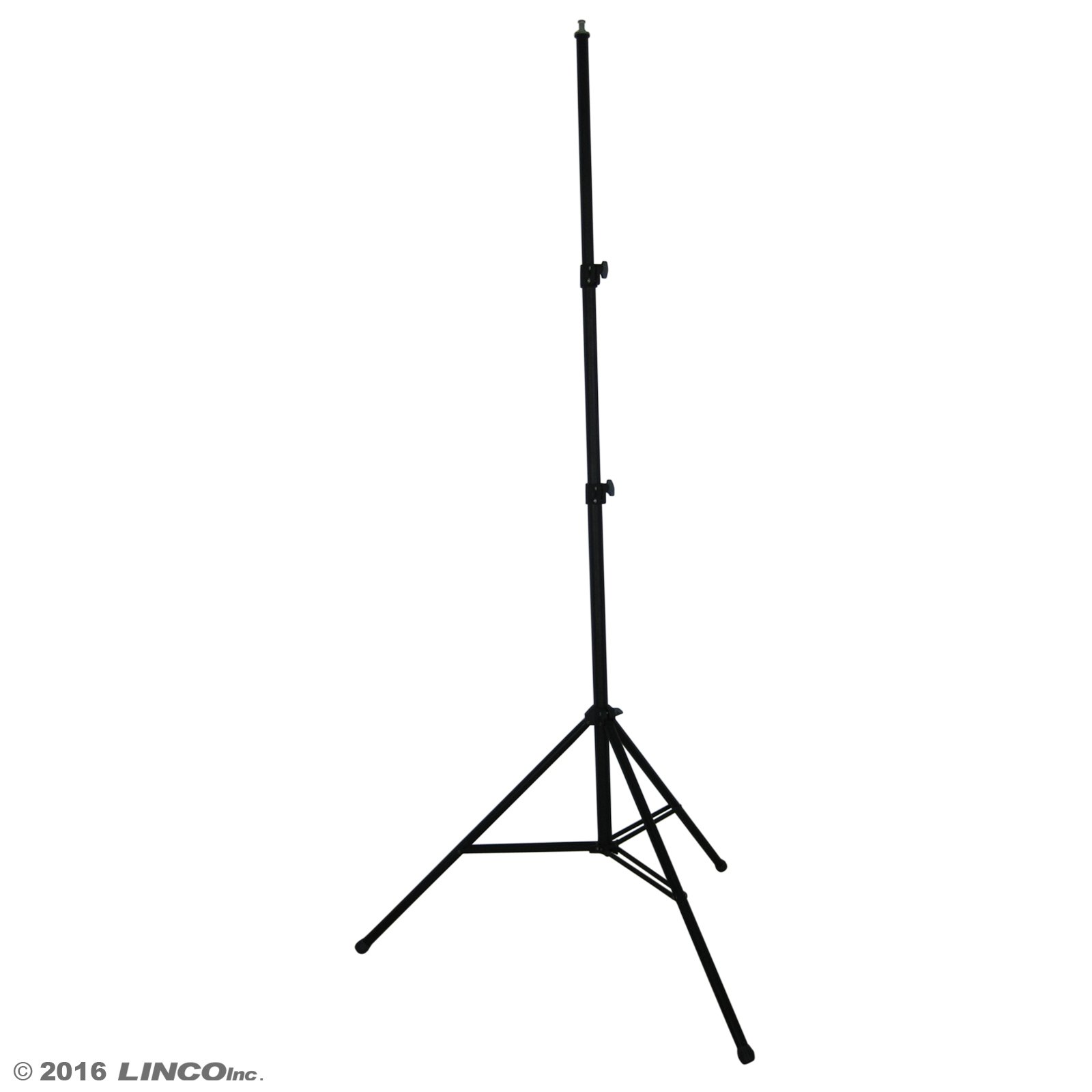 Linco Lincostore Zenith 9 feet Heavy Duty Light Stand for Photography Strobe Flash Lighting