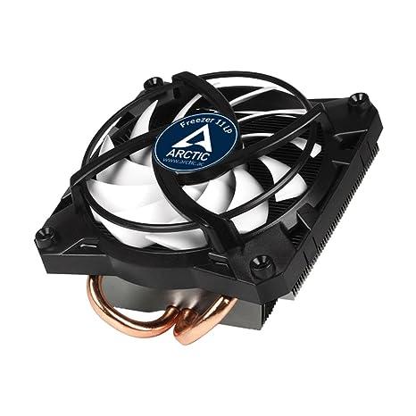 Amazon.com  Arctic Freezer 11 LP - Quiet CPU Cooler for Small Form ... dc2ed932aed00
