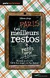 Paris, les meilleurs restos à petits prix, 2014