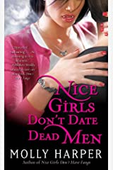 Nice Girls Don't Date Dead Men (Jane Jameson series Book 2) Kindle Edition