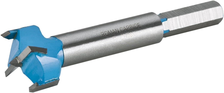Roman Carbide DC1891 Forstner Bit 16mm