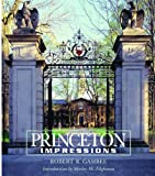 Princeton Impressions, Robert R. Gambee and Claire E. F. Gambee, 0393083063