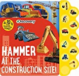 Best Construction Books - Discovery: Hammer at the Construction Site! Review